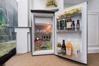 Đánh giá tủ lạnh Electrolux 92 lít EUM0900SA có tốt không chi tiết