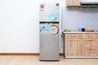 Đánh giá tủ lạnh Electrolux ETB2600 có tốt không?