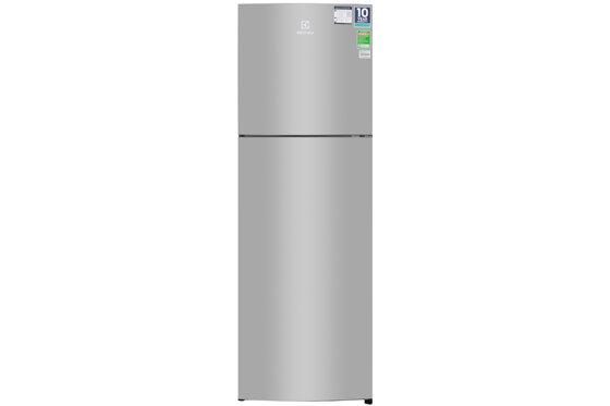 Đánh giá tủ lạnh Electrolux ETB2802 có tốt không, giá bán bao nhiêu?
