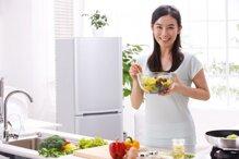 Đánh giá tủ lạnh giá rẻ Panasonic NR-B19M1