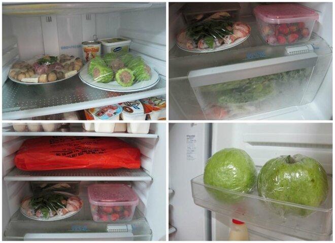 Đánh giá tủ lạnh hai cửa Toshiba GR-R32FVUD