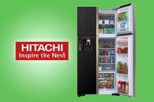 Đánh giá tủ lạnh Hitachi 2 cánh có tốt không và một vài mẹo sử dụng hiệu quả