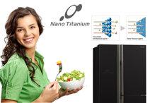 Đánh giá tủ lạnh Hitachi Inverter có tốt không? 7 lý do nên mua dùng