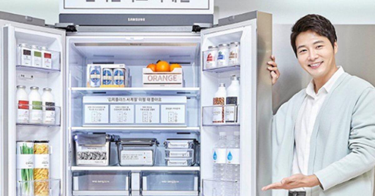 Đánh giá tủ lạnh Kimchi Plus Four Seasons của Samsung có gì đặc biệt ?