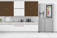Đánh giá tủ lạnh LG GR-X247JS có tốt không, giá bao nhiêu, cách dùng