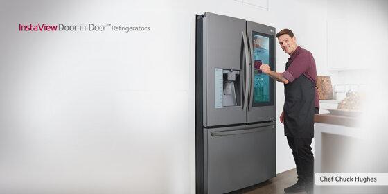 Đánh giá tủ lạnh LG Inverter có tốt không từ tính năng tới giá thành