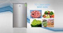 Đánh giá tủ lạnh mini Electrolux 92 lít EUM0900SA