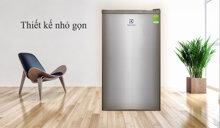 Đánh giá tủ lạnh mini Electrolux có tốt không? 5 lý do nên mua dùng