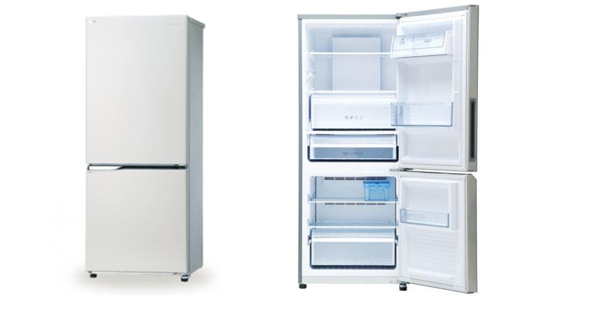 Đánh giá tủ lạnh panasonic 255 lít nr-bv289qsvn – Thiết kế sang, chạy êm, giá tốt