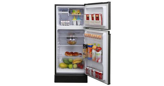 Đánh giá tủ lạnh Sharp inverter 165 lít SJ-X176E-SL