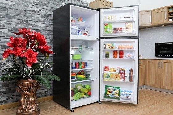 Đánh giá tủ lạnh Sharp Inverter 165 lít SJ-X176E dùng có tốt không?