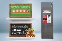 Đánh giá tủ lạnh Sharp Inverter 271 lít SJ-X281E-DS có tốt không