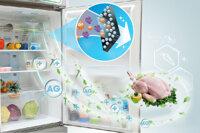 Đánh giá tủ lạnh Sharp Inverter 196 lít SJ-X201E dùng có tốt không?
