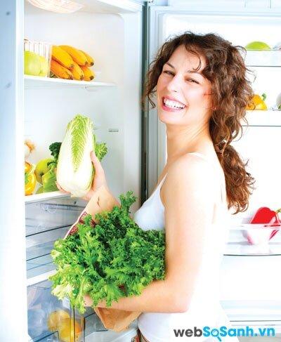 Đánh giá tủ lạnh tiết kiệm điện Sanyo SRS185PN