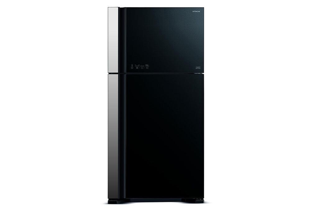 Đánh giá tủ lạnh tiết kiệm điện Hitachi R-VG610PGV3