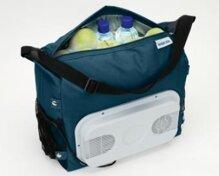 """Đánh giá """"túi mát"""" di động mini MobiCool S13DC"""