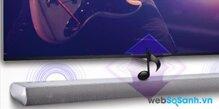 Đánh giá TV LG LAB550W – thiết kế sang trọng cùng giao diện người dùng thân thiện