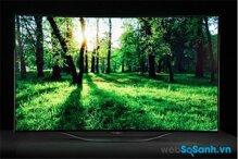 Đánh giá TV OLED LG 55EC9300: Chất lượng hình ảnh tuyệt hảo