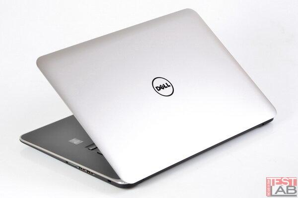 Đánh giá ultrabook Dell XPS 15 9530(phần 2)