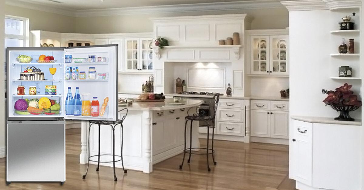 Đánh giá ưu nhược điểm của các dòng tủ lạnh ngăn đá dưới