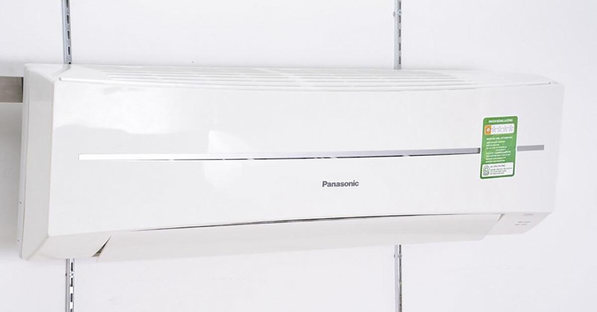 Đánh giá ưu nhược điểm của điều hoà Panasonic CU/CS KC9QKH-8