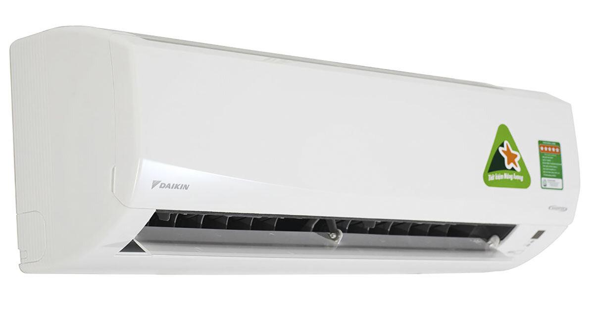 Đánh giá ưu nhược điểm của điều hoà máy lạnh Daikin