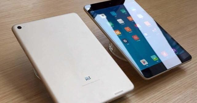 Đánh giá ưu và nhược điểm máy tính bảng Xiaomi MiPad 3
