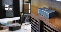Đánh giá X-mini Supa: Loa bluetooth cao cấp, chất âm cổ điển