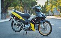 Đánh giá xe côn tay Suzuki Axelo có tốt không, giá bán?