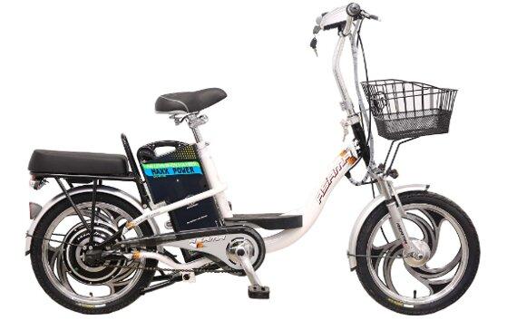 Đánh giá xe đạp điện Asama có tốt không? Giá bao nhiêu tiền?