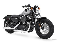 Đánh giá xe Harley Davidson 48 có tốt không? 8 lý do nên sở hữu
