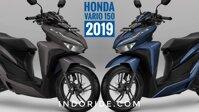 Đánh giá xe Honda Vario 150 2019: Ưu nhược điểm, Giá bán chi tiết