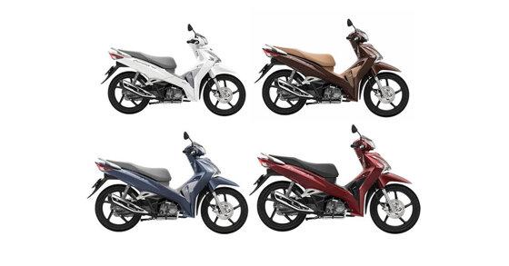 Đánh giá xe máy Honda Future 125: Xe số giá 32 triệu đồng có xứng đáng?