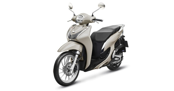 Đánh giá xe máy Honda SH Mode 2020 phiên bản thời trang phanh CBS 2020