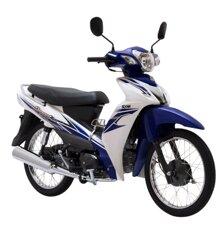 Đánh giá xe máy SYM Elegant 110cc