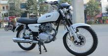 Đánh giá xe máy SYM Husky Classic 125: mẫu classic cỡ nhỏ hợp người Việt
