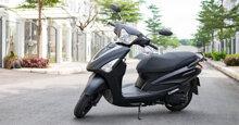 Đánh giá xe máy Yamaha Acruzo 2020: giá bao nhiêu, có tốt không?