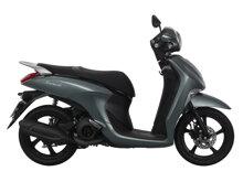 Đánh giá xe máy Yamaha Janus 125cc - xe tay ga giá rẻ thiết kế sang chảnh