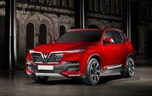 Đánh giá xe VinFast ô tô, xe điện Klara về ưu nhược điểm, giá bán 2019
