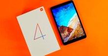 Đánh giá Xiaomi Mi Pad 4 Plus: Máy tính bảng tuyệt vời đến từ Trung Quốc