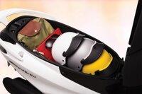 Đánh giá Yamaha Acruzo: xe tay ga tiện dụng