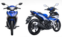 Đánh giá Yamaha Exciter 150: vương vị vững vàng