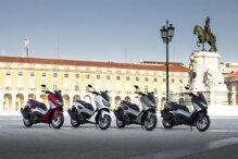 Đánh giá Yamaha NMAX: Xe chất giá chát