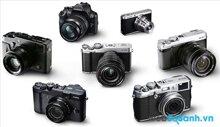 Danh sách 10 máy ảnh DSLR tốt nhất 2015 của Fujifilm