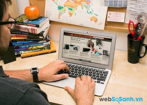 Danh sách 5 laptop 11 inch tốt nhất trên thị trường hiện nay