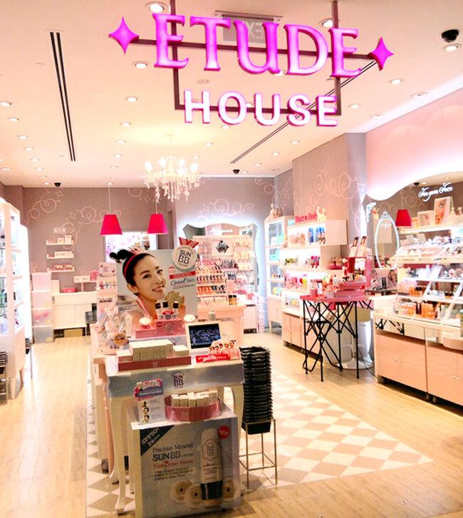 Danh sách các cửa hàng Etude House chính hãng tại Việt Nam