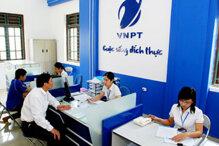 Danh sách các cửa hàng giao dịch, đại lý của VNPT Hà Nội tại các huyện