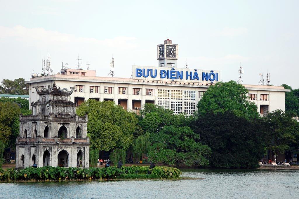 Danh sách các cửa hàng giao dịch, đại lý của VNPT Hà Nội tại các quận