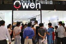 Danh sách các cửa hàng Owen chính hãng trên cả nước