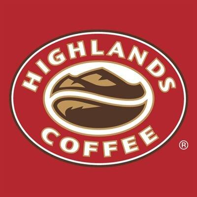 Danh sách các cửa hàng Highlands Coffee trên toàn quốc